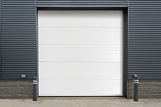 Security grilles for 12x12 overhead garage door