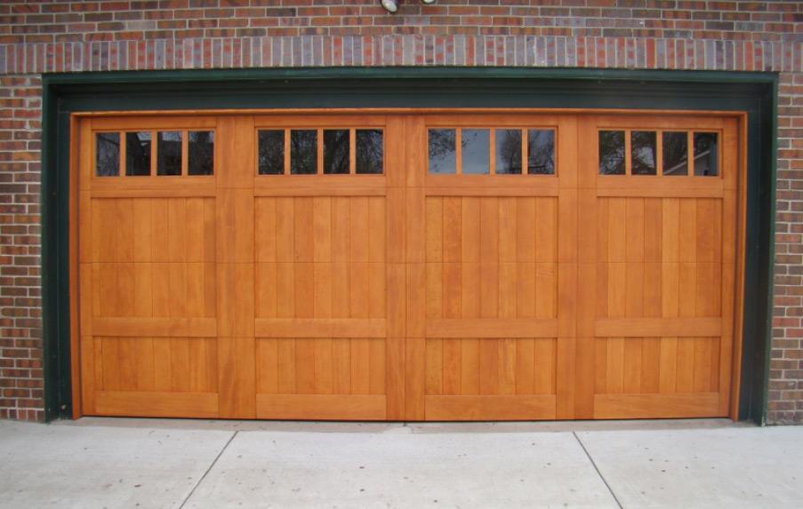 Garage Door Projects In Denver Overhead Door Of Denver Co