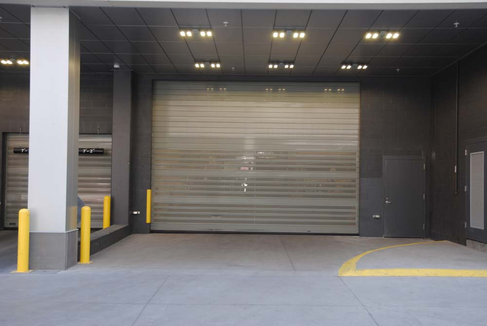 Overhead Door Company Of Denver