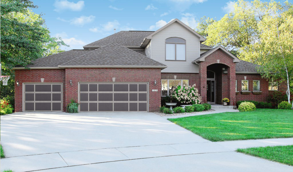 Carriage House Collection & Residential Garage Door Installation Services in Denver CO