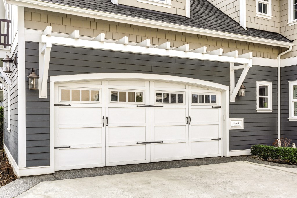Great Residential Garage Doors