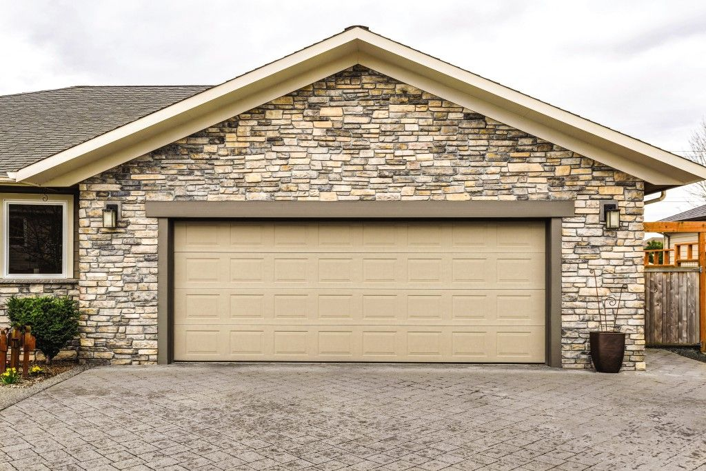 Thermacore Insulated Garage Door Styles In Denver Co