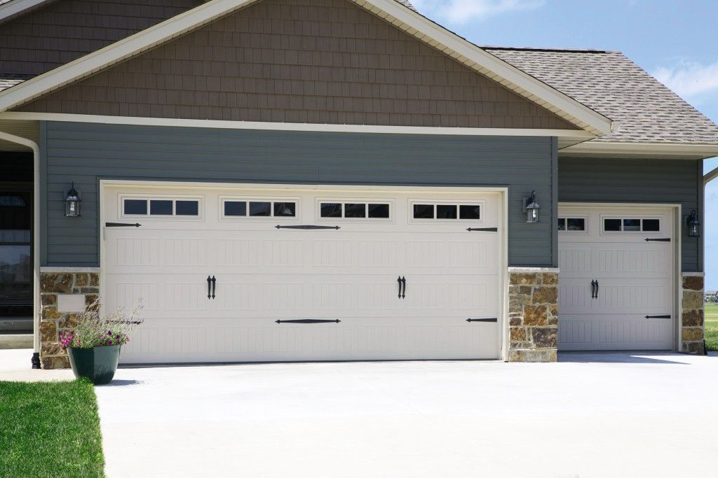 Steel Garage Door Garage Door Installation In Denver